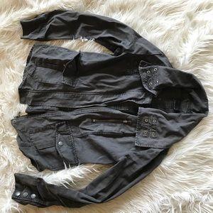 Trouve Jacket sz M